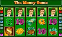 Игровой автомат The Money Game: