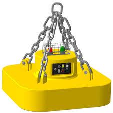 Грузоподъемные электромагниты: устройство и разновидности