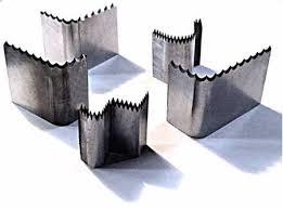 Виды и особенности ножей для промышленного оборудования