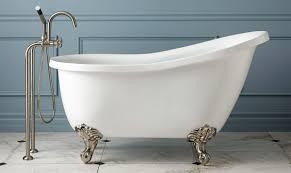 Почему стоит выбрать для санузла ванну из чугуна